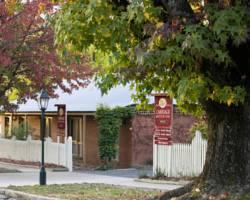 Carriage Motor Inn Beechworth