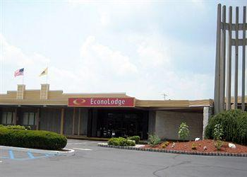 ‪Econo Lodge Somerset‬