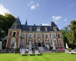 Photo of Chateau de Belmesnil St-Denis-le-Thiboult