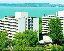 Photo of Hotel Festival Balatonfoldvar