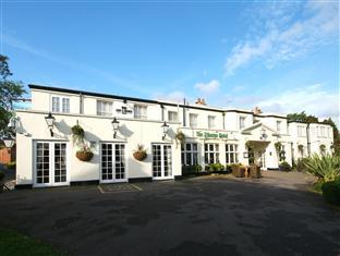 Photo of Ethorpe Hotel Gerrards Cross