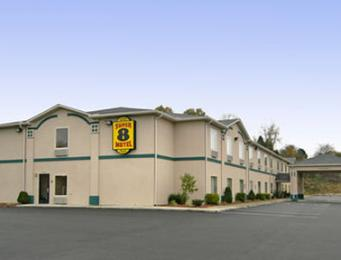 Photo of Super 8 Owingsville