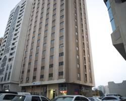 Century Hotel Apartments