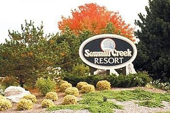 Sawmill Creek Resort