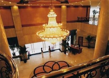 Hua Rong Hotel