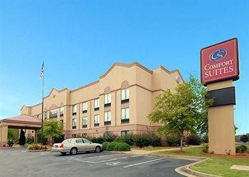Photo of Comfort Suites Woodstock