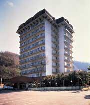 Kabagawa Sou Honkan
