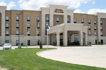 ‪Hampton Inn & Suites Liberal‬