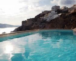 Photo of Nostos Apartments Oia