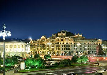 Photo of Hotel Metropol Moscow