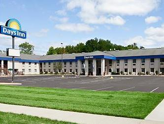 ‪Days Inn Grand Haven‬