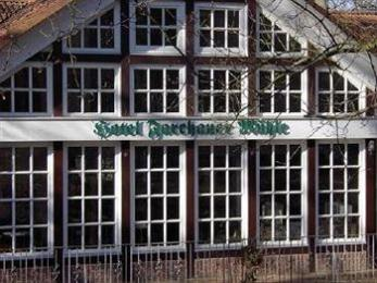Hotel - Restaurant Farchauer Muhle