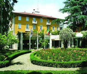 Photo of Best Western Hotel Delle Rose Parma