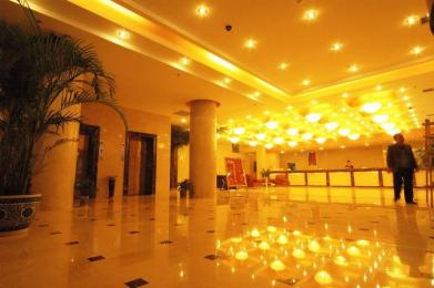 Changfeng Hotel (South Sanhuan)