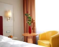 Ibis Styles Berlin an der Oper