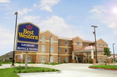 ‪BEST WESTERN Lockhart Hotel & Suites‬