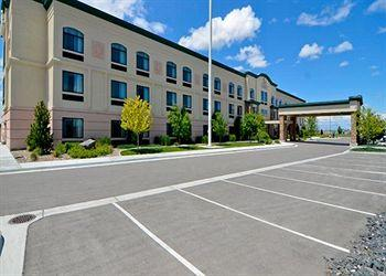Photo of Comfort Inn &amp; Suites Jerome
