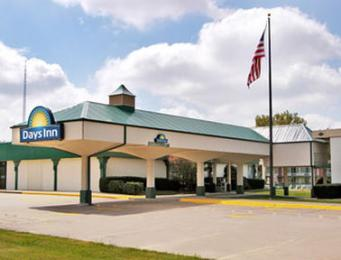 Days Inn Macomb