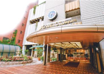 Photo of Camelot Hotel Yokohama