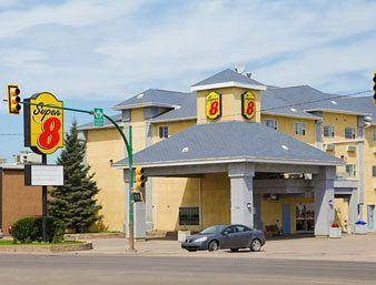 Photo of Super 8 Motel - Saskatoon