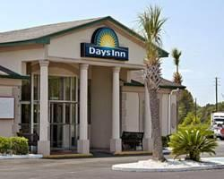 Photo of Days Inn Hardeeville