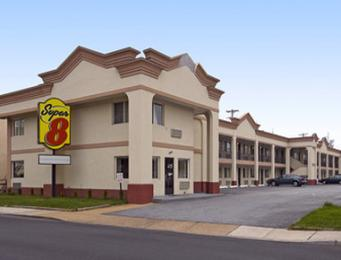 Super 8 Motel Newark, DE