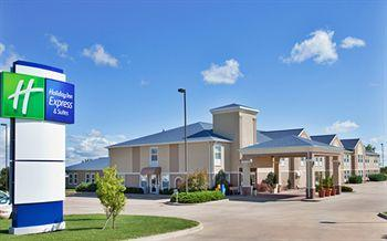 Holiday Inn Express Abilene