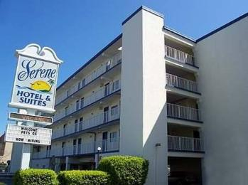 Photo of Serene Hotel & Suites Ocean City