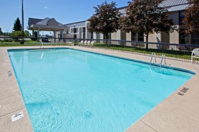 Photo of Hampton Inn Saginaw/Frankenmuth