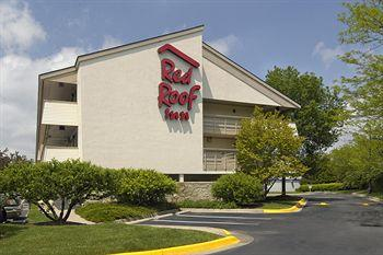 ‪Red Roof Inn Dayton - Fairborn / Nutter Center‬