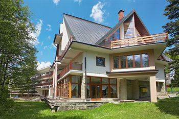 Photo of Geovita Hotel & Conference Center Zakopane