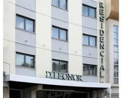 Hotel Residential Dona Leonor
