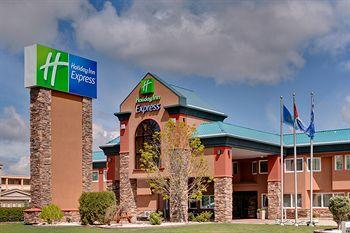 ‪Holiday Inn Express Red Deer‬