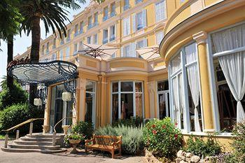 Hotel club Vacanciel Menton