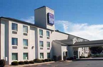 Photo of Sleep Inn Urbana