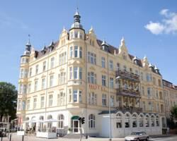 ‪Royal Hotel Stralsund‬