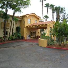 ‪La Quinta Inn Tampa Bay St. Petersburg‬