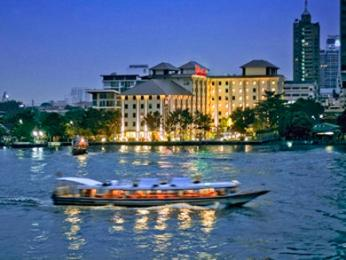 Photo of ibis Bangkok Riverside