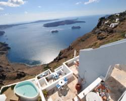 Irini's Villas Resort