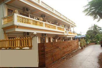 Photo of Sea Shore Beach Resort Calangute