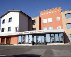 Hotel Don Camillo