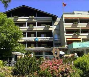 Stella Hotel Interlaken