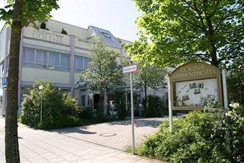 Ambient Hotel Colina Munich