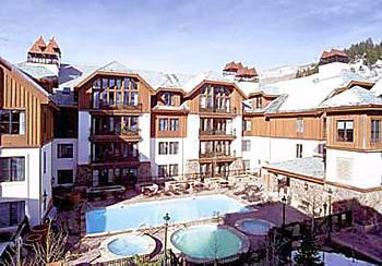 Hyatt Mountain Lodge Resort