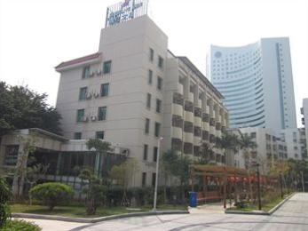 Photo of Jinjiang Inn (Xiamen Songbo)