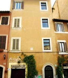 Rome Accommodation Trastevere