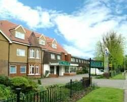 Photo of Quality Hotel St. Albans Saint Albans
