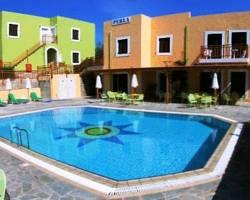 Photo of Perla Apartments Agia Pelagia