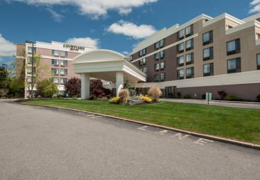 ‪Courtyard by Marriott Boston Marlborough‬