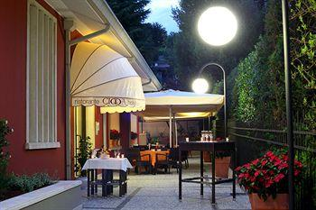 Hotel Cima Ristorante